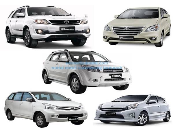 Sewa Mobil Avanza Palembang