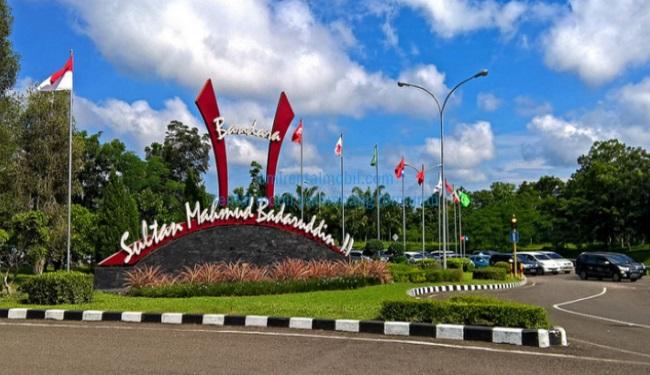 Jasa Antar Jemput Bandara Palembang